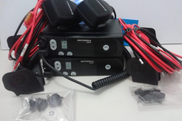 Rádios EM200 Disponivel