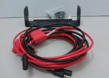 Kit de instalação DEM300 Móvel