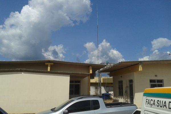 A GRIFF MÓVEL  vende as antenas plano terra e instala apos uma avaliação para bom funcionamento