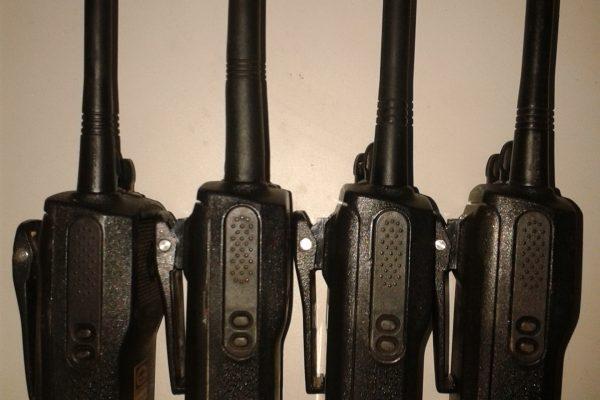 Rádio EP450 condição 4