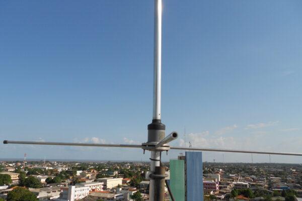 Antena Plano Terra 7Dbi SLantenas