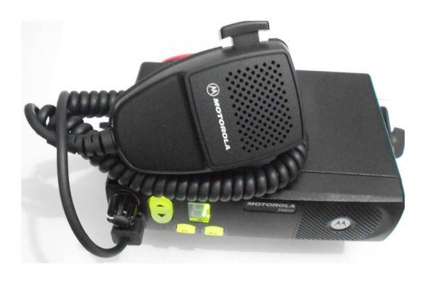 Radio EM200 Movel