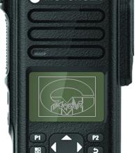 Rádio Portátil DGP8550e
