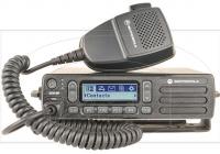 Radio Móvel DEM400 Mototrbo Digital