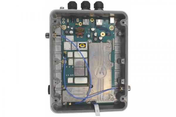 Repetidora Motorola Digital SLR1000