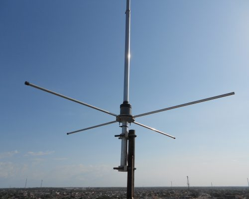 Antena Base compatível para essa modelo