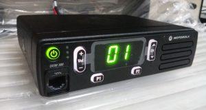 Radio Motorola Digital DEM300 - Para Ampliar Clique na imagem abaixo