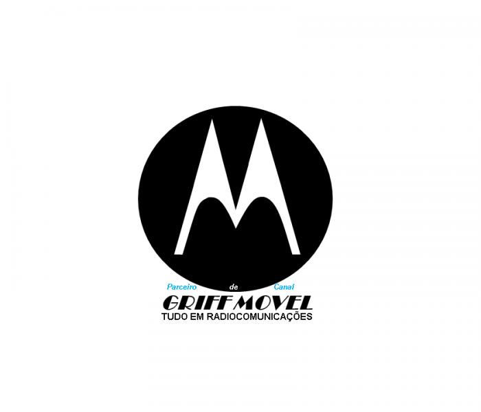 GRIFF MOVEL É MOTOROLA