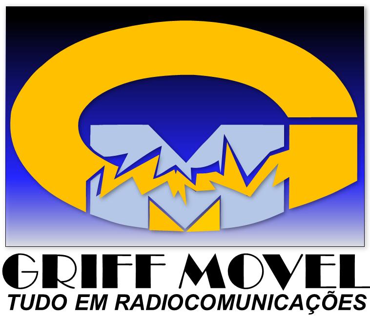 RADIOCOMUNICAÇÃO GRIFF MOVEL