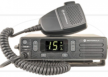 Radio Digital VHF DEM300 o Radio Mais vendido da categoria profissional