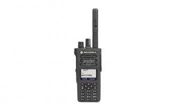 Rádio Portátil Motorola DGP5550e