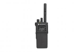 Rádio Portátil Motorola DGP8050e