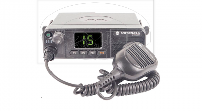 Radio Móvel Motorola DGM5000e - Clique na imagem abaixo correspondente