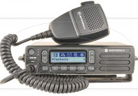 Radio-Motorola-Móvel-DEM400 - Visite tambem!
