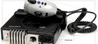 Transceptor Digital DGM8000e VHF/UHF Digital e Analógico circuito BGA