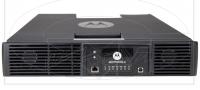Para maior eficiência e segurança em toda sua organização Repetidora SLR8000 da Motorola 100 wats
