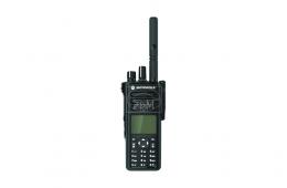Rádio Portátil MotoTRBO DGP5550e - Clique para Ampliar