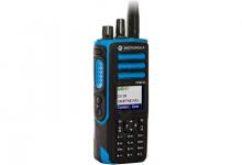 Rádio Portátil Mototrbo DGP8550 Ex