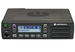 Radio Móvel DEM5 VHF Digital