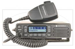 Radio Móvel DEM400 Motorola - Clique para Ver Mais
