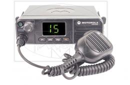 Radio Móvel Motorola DGM5000e - Clique para Ver Mais...