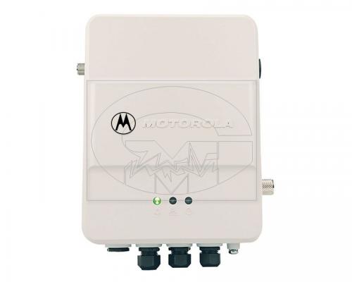 Esse modelo de Repetidora não está disponivel em VHF apenas UHF de 400-512 no transmissor e 400-527 no receptor -> Mais informações veja no Catálogo na aba PDF