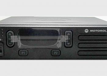 Rádio Móvel Mototrbo DEM300
