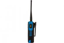 Rádio Portátil DGP8550 EX cn de acessórios