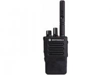 Rádio Portátil Digital DGP8050e