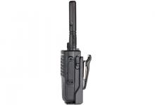 Rádio Portátil Digital DGP8050e cn de acessórios