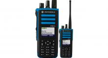 Rádio Portátil Digital DGP8550 Ex
