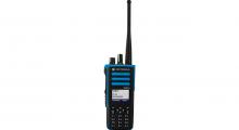 Rádio Portátil Motorola DGP8550 Ex