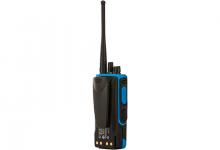 Radio Portátil DGP8550 Ex clip